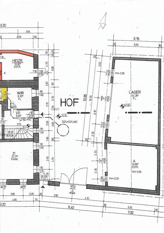 Luxuriös sanierter Zweikanthof - 10 Min von St.Pölten /  / 3121Lauterbach / Bild 4