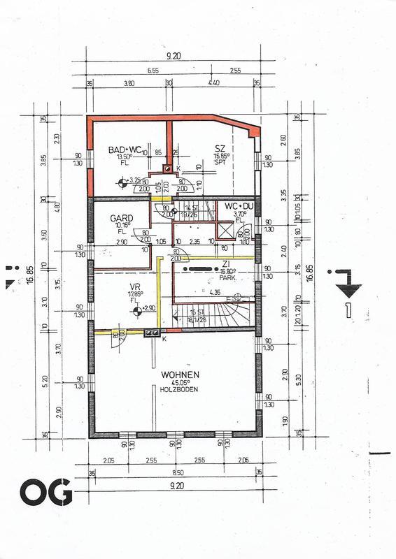 Luxuriös sanierter Zweikanthof - 10 Min von St.Pölten /  / 3121Lauterbach / Bild 6
