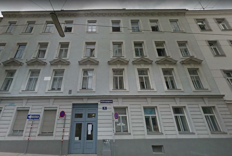 Immobilien-Investment im schönen 6.Bezirk, Nähe U6 Gumpendorfer Straße