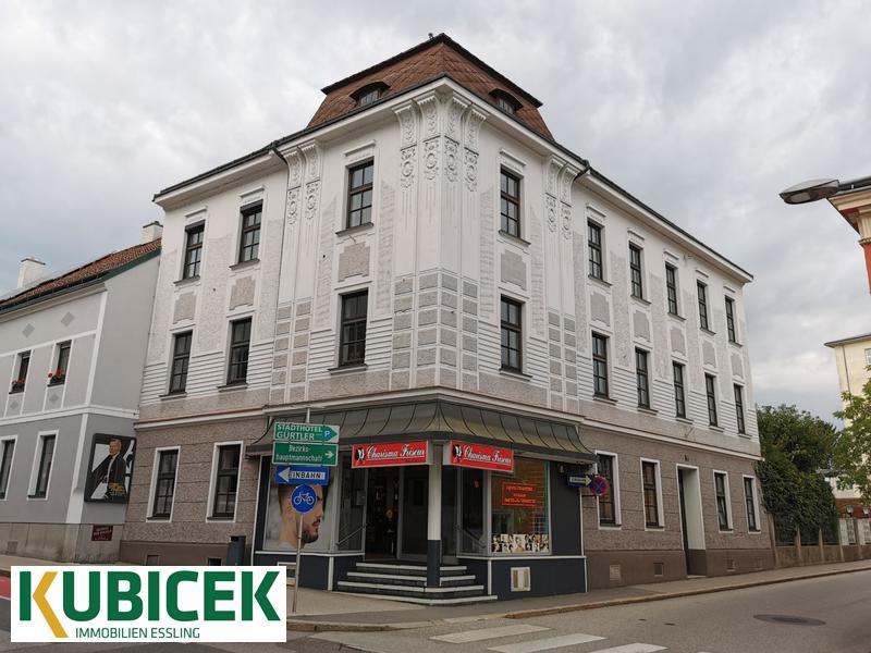 Anlageobjekt im Zentrum von Amstetten  /  / 3300Amstetten / Bild 0