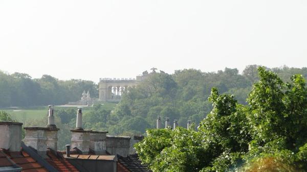 Villa With Terrace Landscape