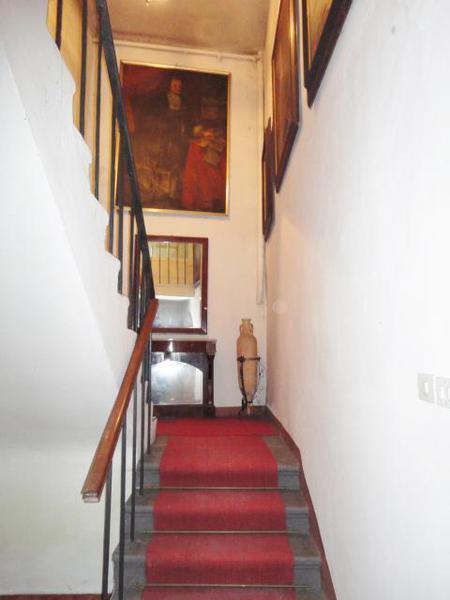 INNENANSICHTEN - Stiegenhaus