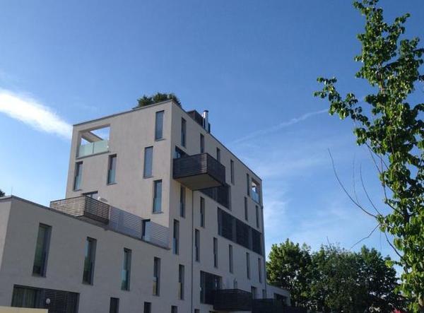 VERKAUFT! 2 Zimmer Wohnung mit toller Terrasse in Parsch