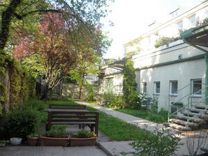 U6 Erlaaer Straße! 2-Zimmer Wohnung in Ruhelage