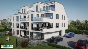 Top:8 - 87 m² NFL - 3 Zimmer Wohnung mit Loggia