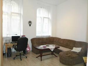 Helle Altbau 2 Zimmer Wohnung