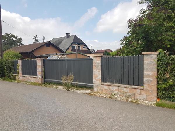 Grundstück - ca. 556 m² Baugrund
