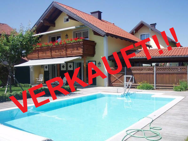 Anthering - Tolles Einfamilienhaus