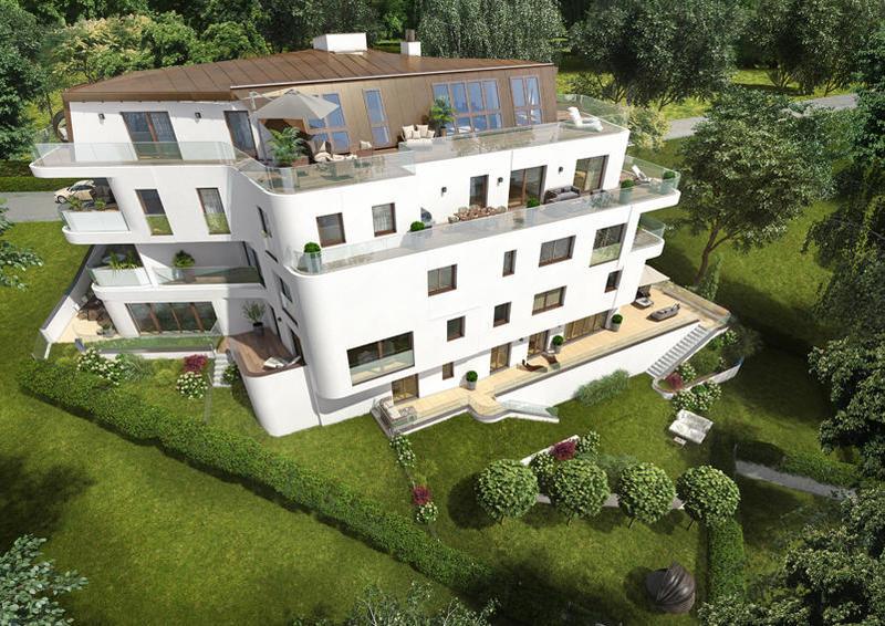 BELLEVUE SONNLEITEN  4 Zimmer Wohnung mit Südterrasse /  / 1190Wien / Bild 3