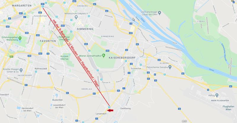 2326 Lanzendorf, Untere Hauptstraße 11 EIGENTUM /  / 2326Lanzendorf / Bild 3
