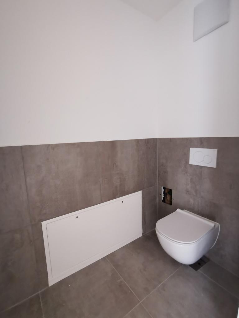 INNENANSICHTEN - Toilette