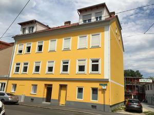 ANLEGER AUFGEPASST: Wohnungspaket mit 6 Einheiten in neu-saniertem Zinshaus!