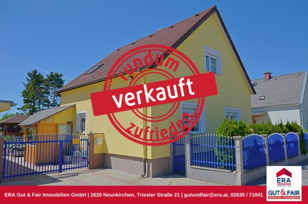 TITELBILD - Verkauft_Felixdorf