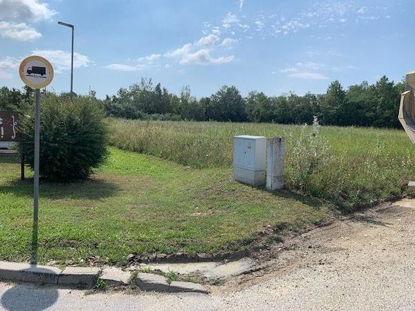Betriebsbaugrundstück in Bad Deutsch Altenburg