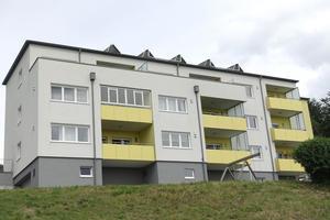 Immobilie von Lebensräume in 4364 Ober Sankt Thomas, Kirchenweg 22 #9
