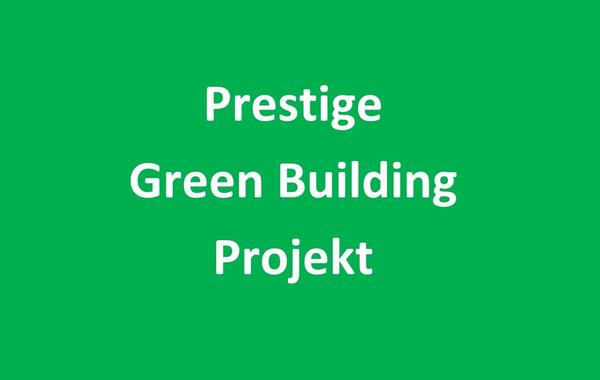 INNOVATIVES PRESTIGE GREEN BUILDING PROJEKT TURN KEY 130mil €