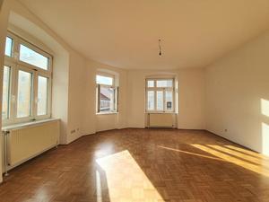 2-Zimmerwohnung Nähe Schubertpark - UNBEFRISTET