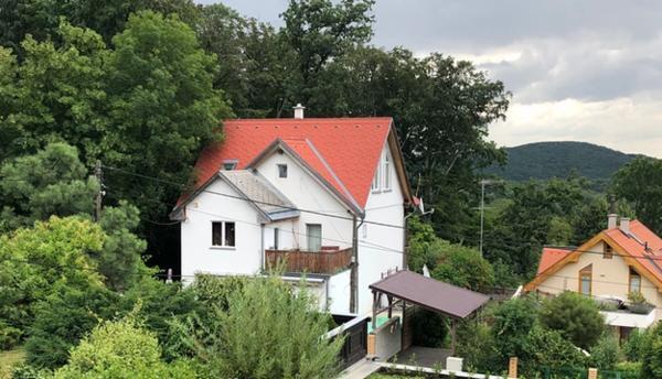 Geräumiges Einfamilienhaus mit Traumblick