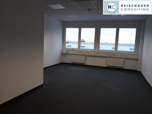 Sonniges 2 Raum Büro *Neugründerbonus* + Serverraum/Küche 3.N-00A im BIZ