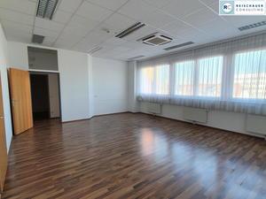Büro mit Küchen- und Aufenthaltsraum im 3. OG BIZ