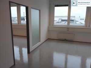 Tolles 2 Raum Büro mit separaten Eingängen im BIZ - Umzugsbonus