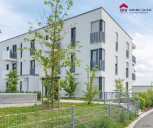 Neubau-Gartenwohnung mit Wohlfühlatmosphäre!