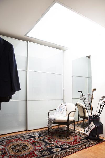 INNENANSICHTEN - Garderobe