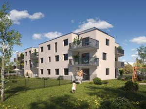 2326 Lanzendorf, Ing. Karl Strycek-Straße 2 EIGENTUM