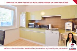 Mietwohnung in Wiener Neustadt nähe Fischapark