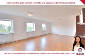 moderne 3-Zimmer-Wohnung in Neunkirchen