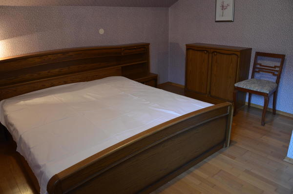 INNENANSICHTEN - Schlafzimmer 1