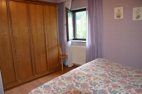 INNENANSICHTEN - Schlafzimmer 3