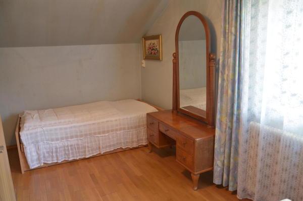 INNENANSICHTEN - Schlafzimmer 2