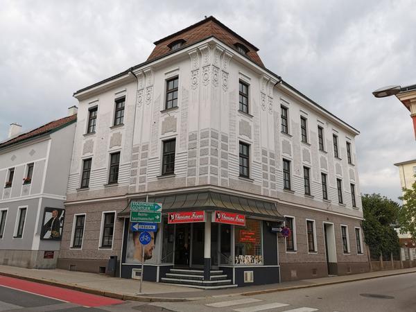 Anlageobjekt im Zentrum von Amstetten