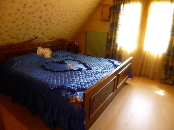 INNENANSICHTEN - Schlafzimmer OG