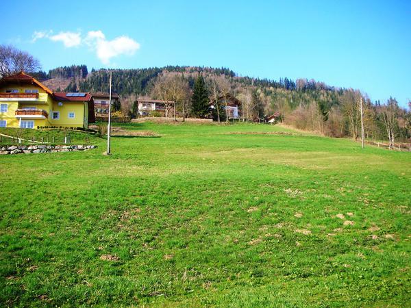 Baugrund in Attendorf