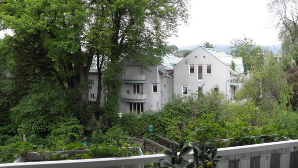 3 Zi Wohnung - Maxglan Nähe Stieglbrauerei