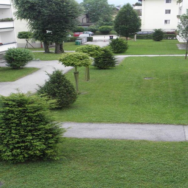 VERKAUFT: Schöne 3 Zimmer Wohnung - Aigen