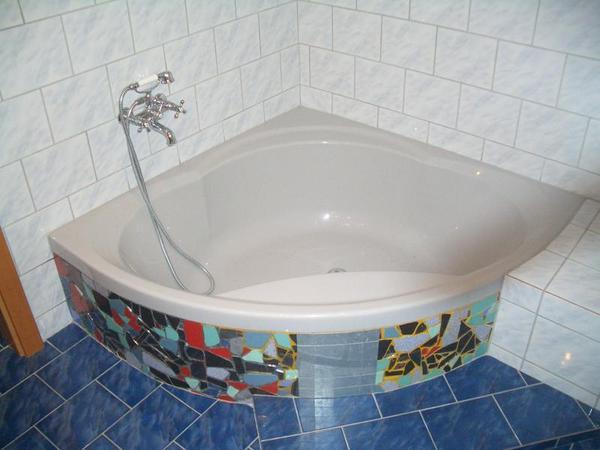 INNENANSICHTEN - Badezimmer