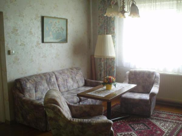 INNENANSICHTEN - Wohnzimmer Bild 1