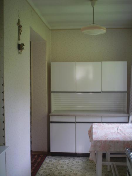 INNENANSICHTEN - Küche