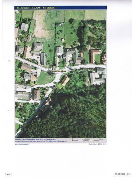 AUSSENANSICHTEN - Luftaufnahme
