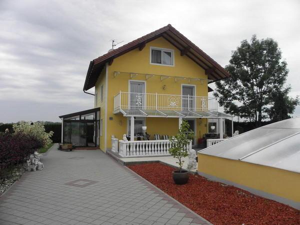 VERKAUFT: Top Anwesen in Lamprechtshausen