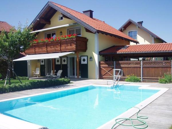 Anthering - Tolles Einfamilienhaus mit Pool!