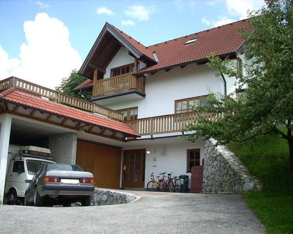 Wunderschönes Einfamilienhaus in der Faistenau