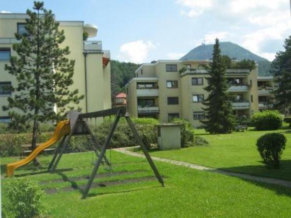 Gnigl - gepflegte 5 Zimmer Wohnung