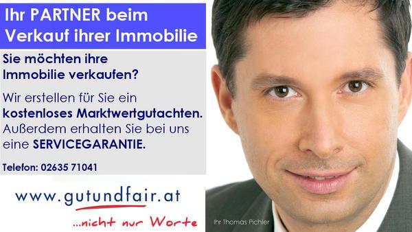 GRUNDRISS - Werbung_Objekt_Gutachten