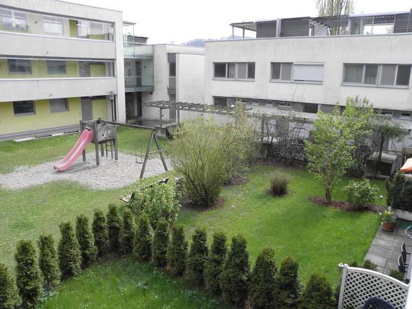 VERKAUFT: Hochwertige 3 Zimmerwohnung am Alterbach