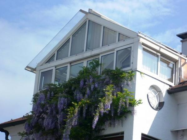 VERKAUFT: Top 3-Zi.-Dachgeschoss-Wohnung in Maxglan mit Wintergarten