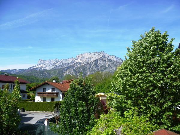 Sonniges Rif - herrliche Aussichten! 4-Zimmer-Terrassen-Wohnung in Ruhelage